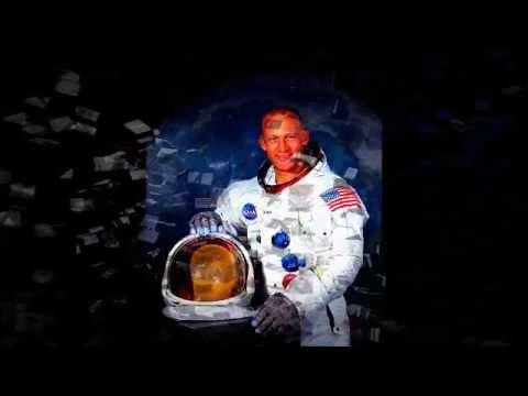 Breve biografia de Neil Armstrong