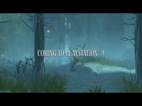 Max : The Curse of Brotherhood - Trailer Gameplay - PlayStation 4 de Max : The Curse of Brotherhood