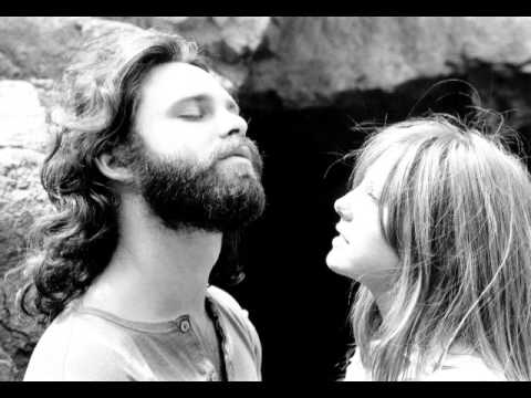 THE DOORS - You're Lost Little Girl