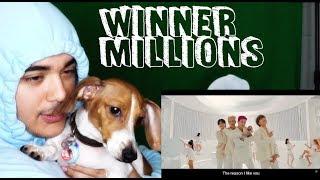 WINNER - MILLIONS REACTION + ASMR + KDRAMA