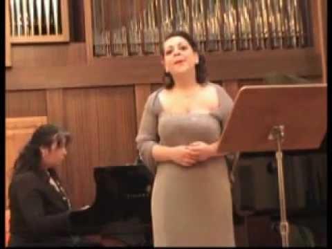 Mario Persico - Implorazione (vocalizzo moderno)