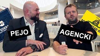 Co KONFEDERACJA oferuje WOLNOŚCIOWCOM ? / Agencki rozmawia z Pejo