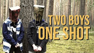 TWO BOYS ONE SHOT