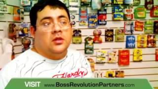 Boss Revolution Retailer - Don Pepe Market