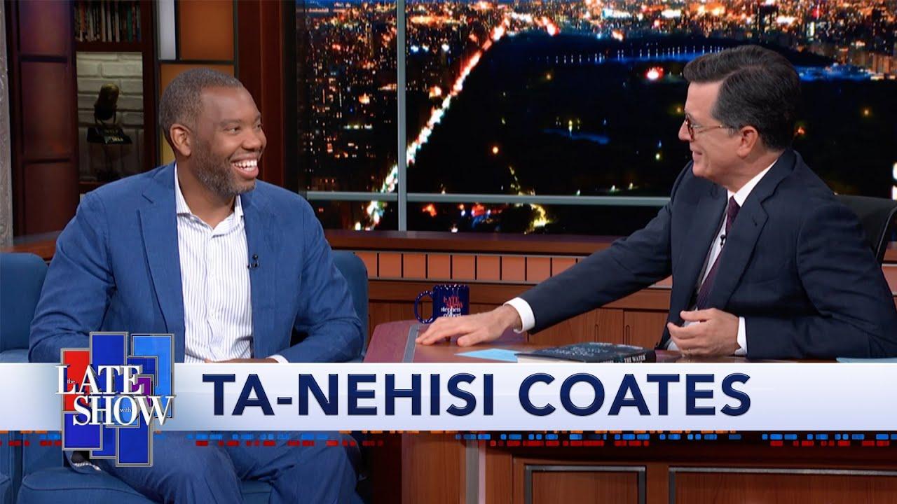 Ta-Nehisi Coates: The Supernatural Is Present In Slave Narratives thumbnail