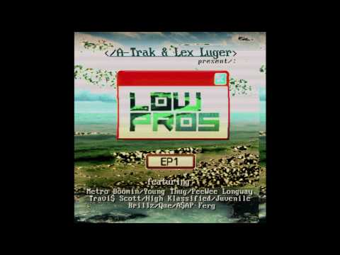 Low Pros - Jack Tripper (Instrumental)