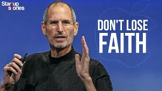Steve Jobs - Steve Jobs Motivational Speech