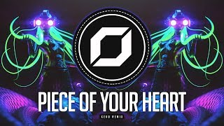 HARD-STYLE ◉ Meduza - Piece Of Your Heart (KEKU Remix) ft. Goodboys