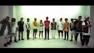 Bounce feat. RYO the SKYWALKER, EGO, JOYSTICKK, Tiji Jojo / SHOW GUN