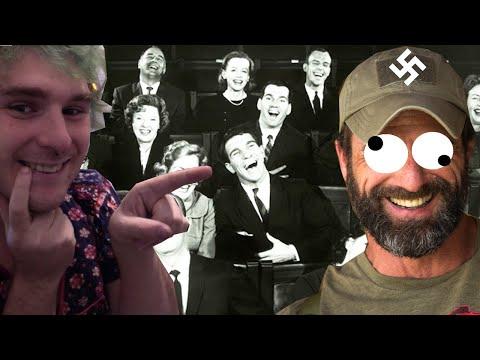Violent Fascist Tries To Gaslight Me & It Was Banana Sandwiches | Skylar Szabo
