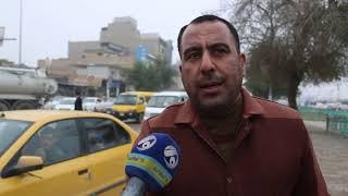 النائب الاول الاستاذ هاشم الكرعاوي يطلق حملة شبابية #شدو_الهمة في محافظة النجف الاشرف