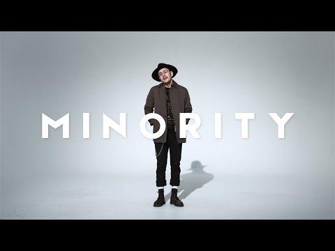 MINORITY / J-REXXX