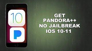 pandora unlimited skips iphone no jailbreak - मुफ्त