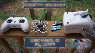 BetaFPV Advance whoop RTF kit #betafpv #rtf
