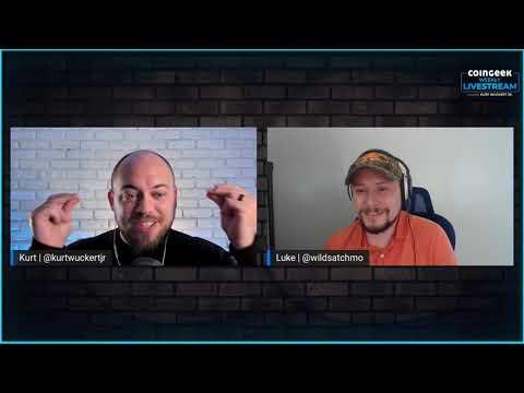 CoinGeek Weekly Livestream - Episode 20