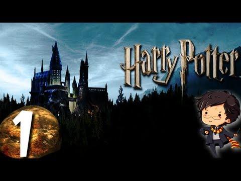 Let's Play Harry Potter und der Stein der Weisen (PS2) Part 1: Harry ist zurück!