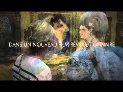 Expositions au Cinéma: Renoir - Respecté et Rejeté