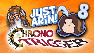 Chrono Trigger: Dunks on Trial - PART 8 - Game Grump