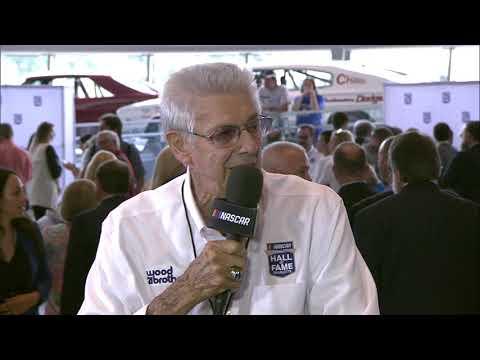 Leonard Wood proud of Edsel Ford II, 2020 Landmark Award winner