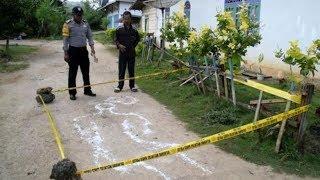 Polisi Tewas Tertembak Peluru Kapolsek, Begini Kronologinya