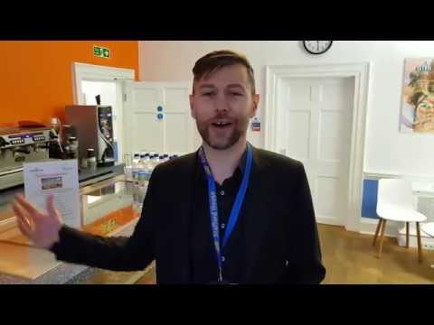 Stafford House International - Meet the London team