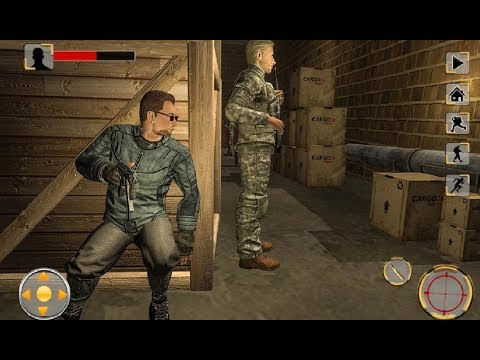 ► Criminal Gangster Theft & Survival Escape (Wallfish Inc) Android Gameplay