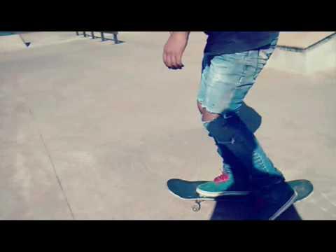 Nova pista de skate em bandeirante - PARQUE DO POVO