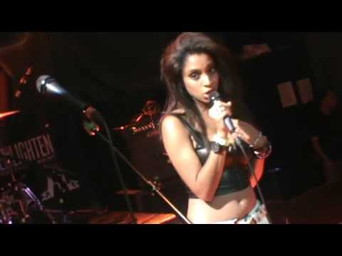 """House Song"" Live @ Empire in Springfield, VA [Feat. Alexis Janay]"