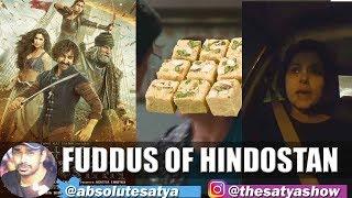 Fuddus of Hindostan | Viral Fuddu