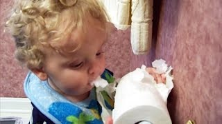 Picky Eaters that will make you LAUGHING Hard - Funniest kids Videos