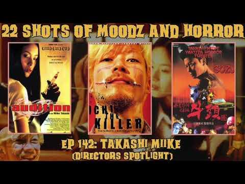 Podcast: Ep. 142 | Takashi Miike Directors Spotlight
