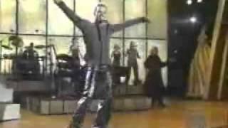 Ricky Martin - La Copa De La Vida  Grammys
