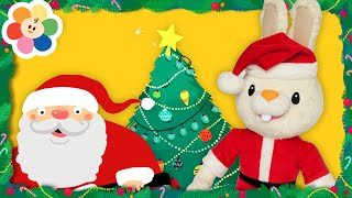We Wish You a Merry Christmas | Christmas Songs & More Nursery Rhymes Compilation for Kids & Babies
