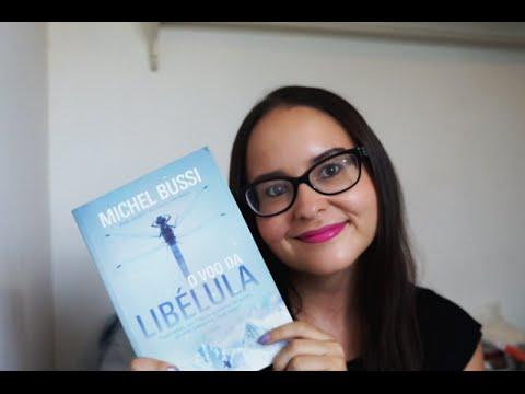 Livro O Voo da Lib�lula |Resenha