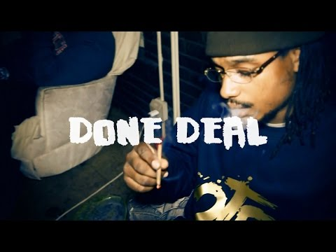 Done Deal feat May May