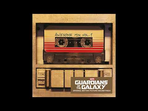 Guardians of the Galaxy - Soundtrack - OST