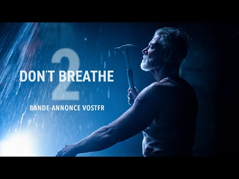Don't Breathe 2 - Bande-annonce Sony Pictures Releasing France
