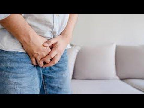 Tratamento de prostatite coli