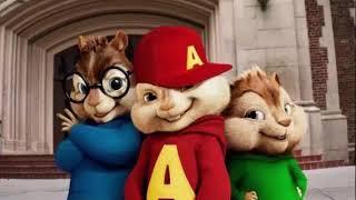 Alvin I Veverice CORONA   IZVINI MAMA (OFFICIAL VIDEO)