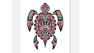 Haida Art!!