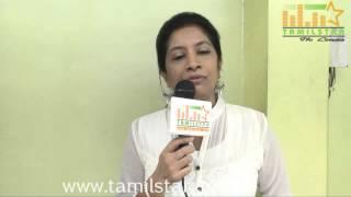 Indhu at Naan Yaar Movie Audio Launch