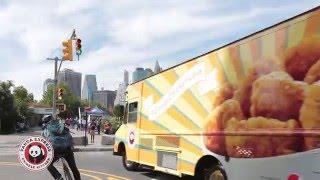 Panda Express | Orange Chicken Love Food Truck Tour