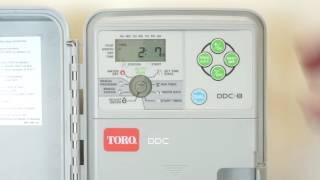 Toro DDC-8 Controller