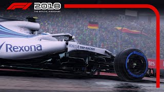 F1 2018 HEADLINE EDITION video