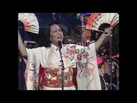 A Taste Of Honey - Sukiyaki live at Avallon Hollywood