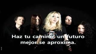 Arch Enemy - No Gods, No Masters subtitulada (español)