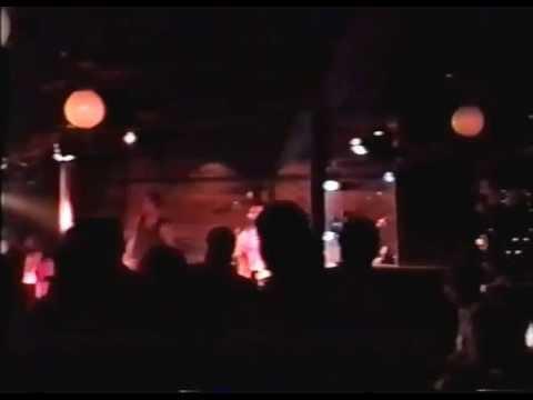 bottleneck - live 05/99