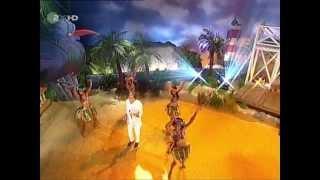 Bata Illic - Ich hab' noch Sand in den Schuh'n aus Hawaii 1975