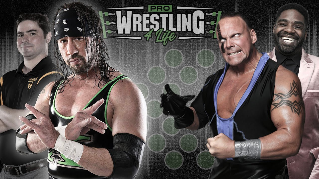 Sean Waltman Reveals Touching Post-Heart Surgery Text Exchange With Triple H