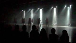 22e Strejada - Lekkerkerk - MJ5 - Basement Jaxx - Breakaway